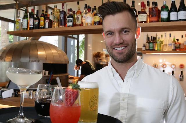 Feast of new restaurants opening in Brisbane