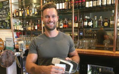 Corbett and Claude restaurants in Brisbane help usher in Australia's cashless future